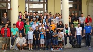 Coupe Maître LIM 2014 – Tour régional
